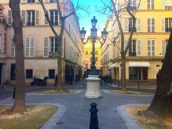 Сен-Жермен-де-Пре экскурия в Париже