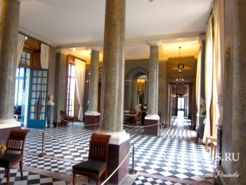 Malmezon dvorez Josefini 1