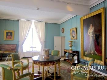 Malmezon dvorez Josefini 10