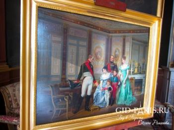 Malmezon dvorez Josefini 4