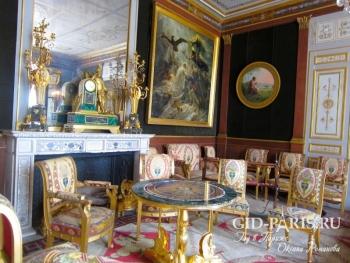 Malmezon dvorez Josefini 5