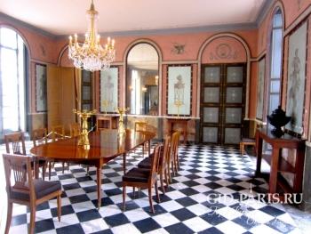 Malmezon dvorez Josefini 7