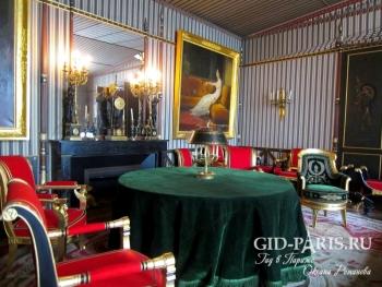 Malmezon dvorez Josefini 8