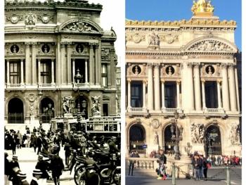 Opera Garnie Parizh_
