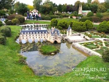 France miniature s1 5