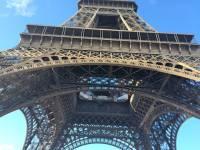 «Впервые в Париже»