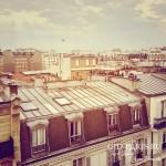 История Парижа — краткая история города