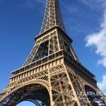 Автомобильная обзорная экскурсия по Парижу