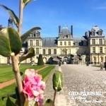 Дворец Фонтенбло — экскурсия