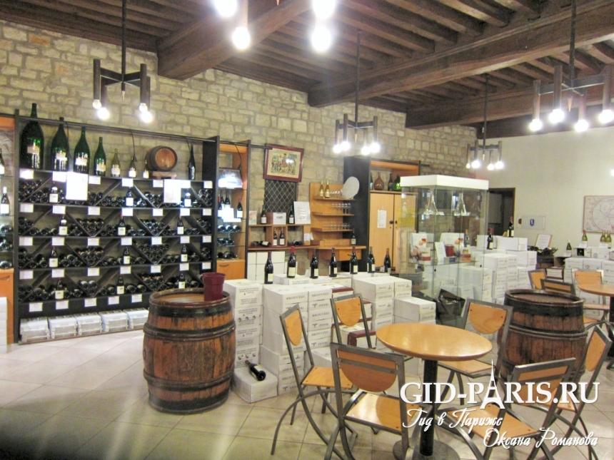 Бургундия: экскурсия в винный регион Франции