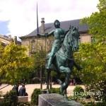 Реймс во Франции — экскурсия