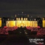 Замок Бретей — Сказка перед Рождеством