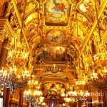 Опера Гарнье — знаменитая опера Парижа