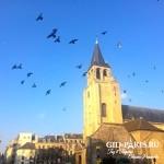 Сен-Жермен-де-Пре — квартал Парижа