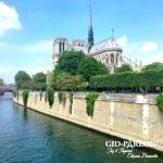 Обзорная экскурсия по Парижу «Весь Париж»