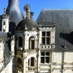 Замок Шамбор во Франции — экскурсия