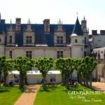 Замок Амбуаз, Франция — описание экскурсии
