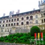 Замок Блуа во Франции — экскурсия