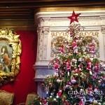 Замки Луары в Канун Рождества и Нового года
